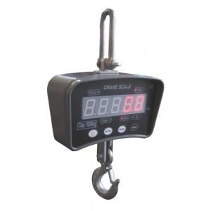 Balance numérique suspendue DigiScale 1000