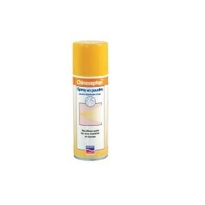 Spray poudre Chinoseptan