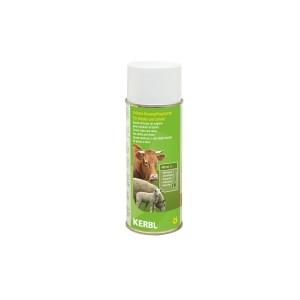 Spray vert de soin pour onglons pour chevaux et bovins
