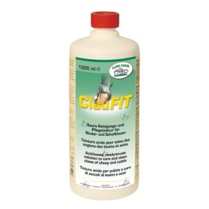 Teinture pour sabot Claufit