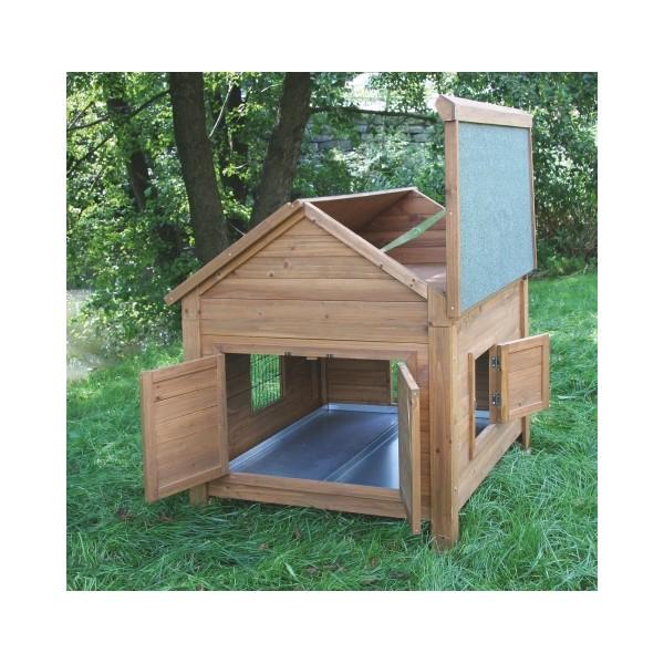 abris pour poules trouvez le meilleur prix sur voir avant d 39 acheter. Black Bedroom Furniture Sets. Home Design Ideas
