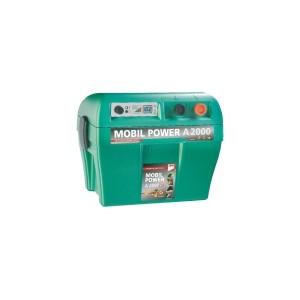Mobil Power A 2000