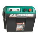 Mobil Power A 3000