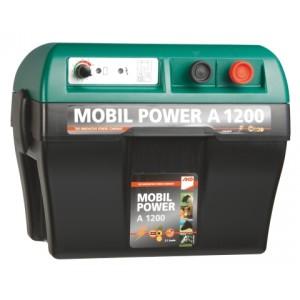 Mobil Power A 1200