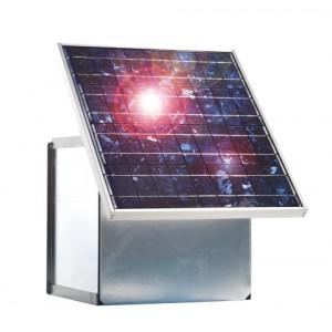 Module solaire pour Mobil Power AN