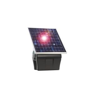 Module solaire pour Mobil Power A