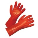Gants de protection PVC