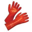 Gants de protection PVC